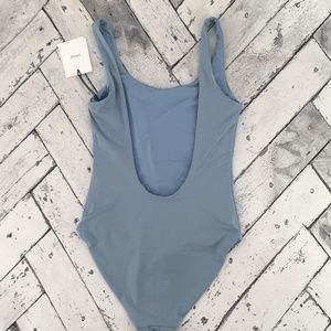 8f15a51b78 Onia Swim | Kelly One Piece Bathing Suit Calming Sea Blue | Poshmark